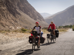 Cycling Across Tajikistan (2018)
