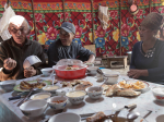 Dviračiais per Kirgiziją (2015)