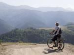Cycling Across Georgia (2014)